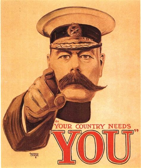 Kitchener Poster Font by I Was Lord Kitchener S Thing Royal