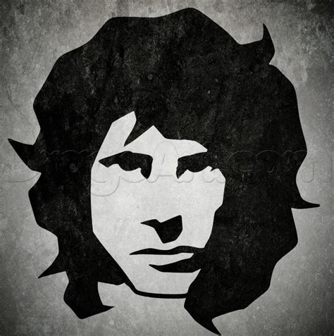 photoshop tutorial jim morrison 44 best drawing tutorial images on pinterest how to draw