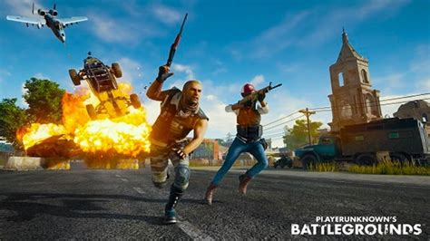 New PlayerUnknown's Battlegrounds Patch Live Now, Size 4.9 ... Unknowns Battleground