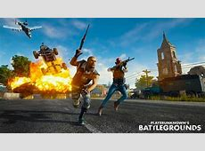 New PlayerUnknown's Battlegrounds Patch Live Now, Size 4.9 ... Unknowns Player Battleground