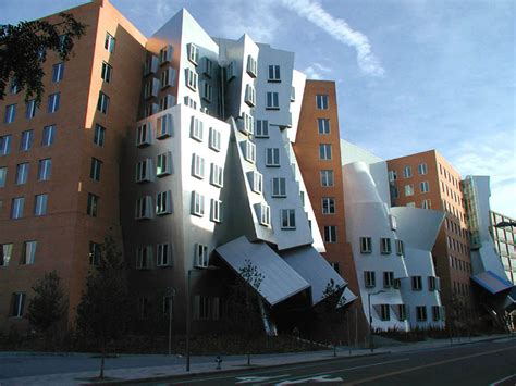 The Architecture Of Mit 10 Top Universities In The World