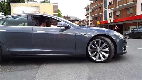 Tesla Model S Colours Tesla Model S Nr 1 In Switzerland