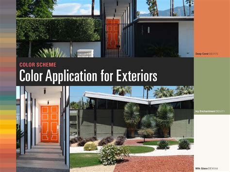 contemporary exterior house paint colors home design interior