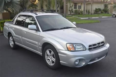 auto air conditioning service 2003 subaru baja parental controls sell used 2003 subaru baja awd quot no reserve quot excellent condition in fort myers florida united