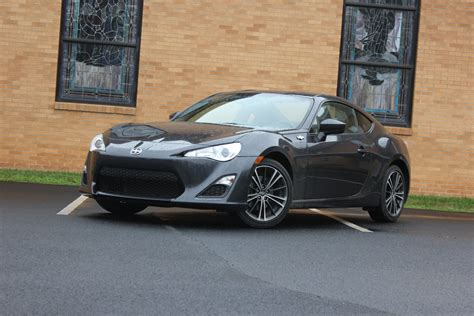 2016 scion fr s review autotalk