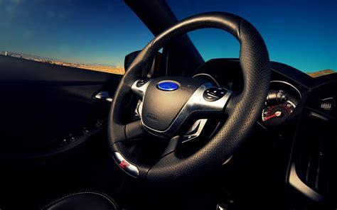 clean steering wheel    shine
