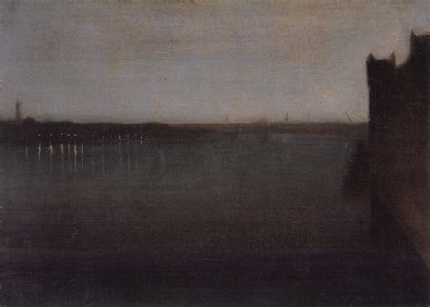 grey and gold nocturne grey and gold james mcneill whistler wikiart