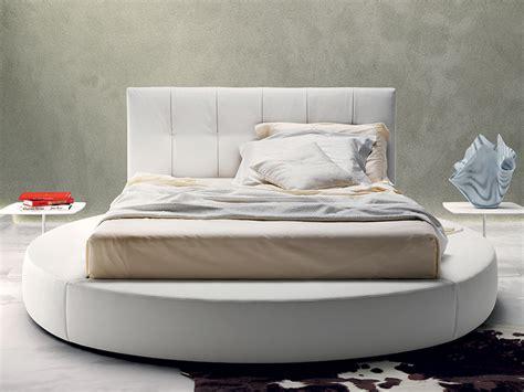 camere da letto con letto rotondo letto rotondo bianco