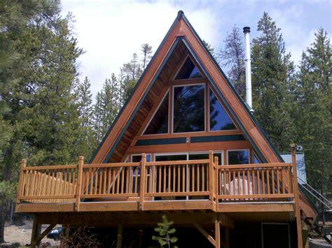 crescent lake cabin on crescent creek vrbo