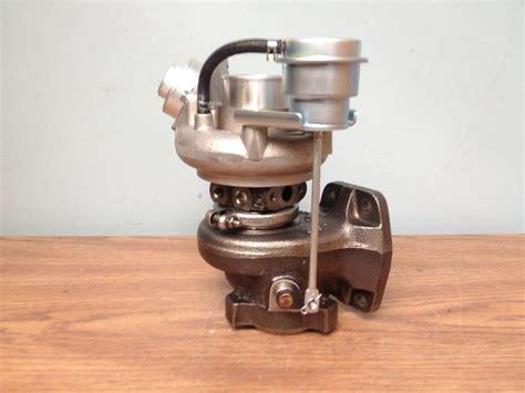 turbo   bft volvo engine mitsubishi   oem  diamond diesel