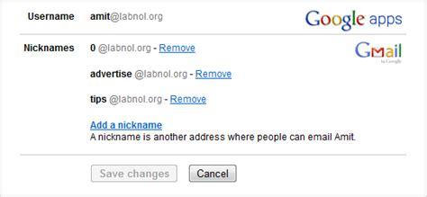 email from google setup multiple email addresses for one gmail account