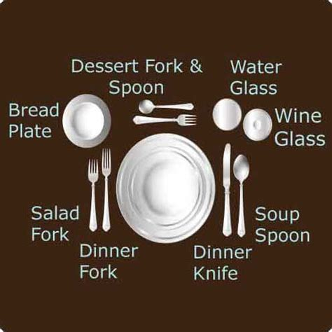 why is table etiquette important 16 best dining etiquette images on tags