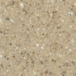 shop allen roth pebble solid surface kitchen countertop