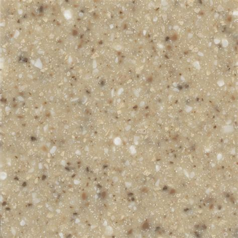 Allen Roth Solid Surface Countertops by Shop Allen Roth Pebble Solid Surface Kitchen Countertop