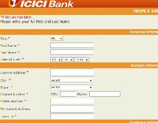 In Icici Bank For Mba Freshers by Freshers Jun 12 2010