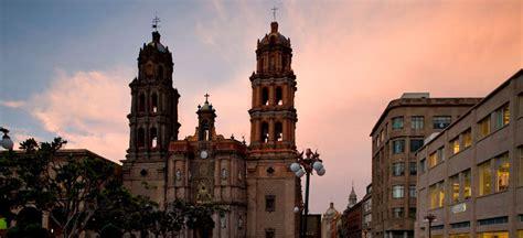 Colonial Charm Of San Luis Potosi Mexico Visitmexico | el gobierno de slp ejemlo nacional en transparencia cct