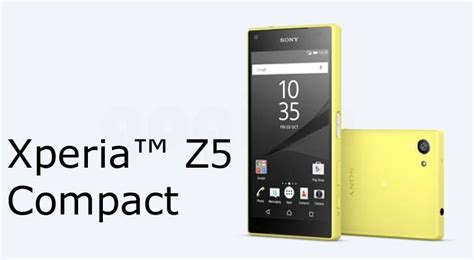 Fleksibel Conector Sony Experia Z5 Compact sony xperia z5 z5 premium and z5 compact announced at ifa