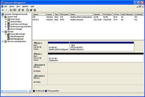 format hard drive c how to install partition format or reformat a wd
