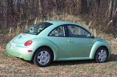 active cabin noise suppression 1999 volkswagen new beetle user handbook 2001 new beetle gls