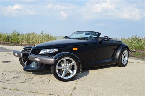 car owners manuals for sale 2000 plymouth prowler transmission control 1999 plymouth prowler for sale