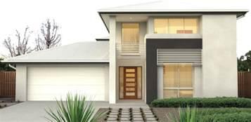 Simple Modern House Exterior » Ideas Home Design