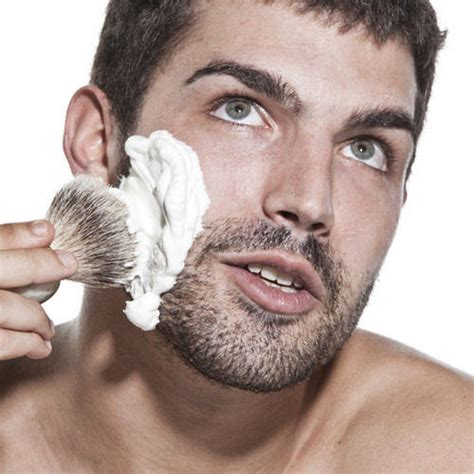how to shave a how to shave the beard perfectly inkcloth