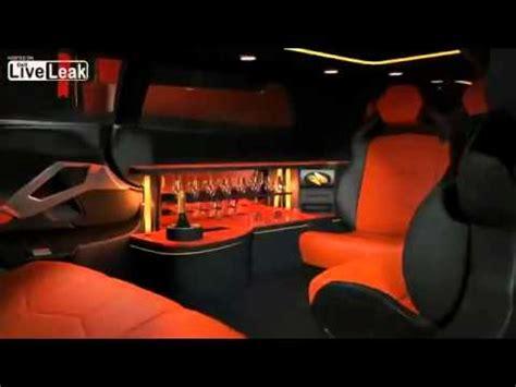 lamborghini veneno limousine lamborghini aventador limo