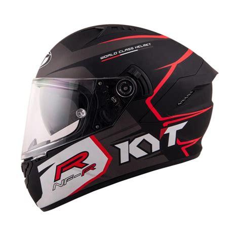 Helm Kyt World Class jual kyt nfr track helm matt grey harga kualitas terjamin blibli