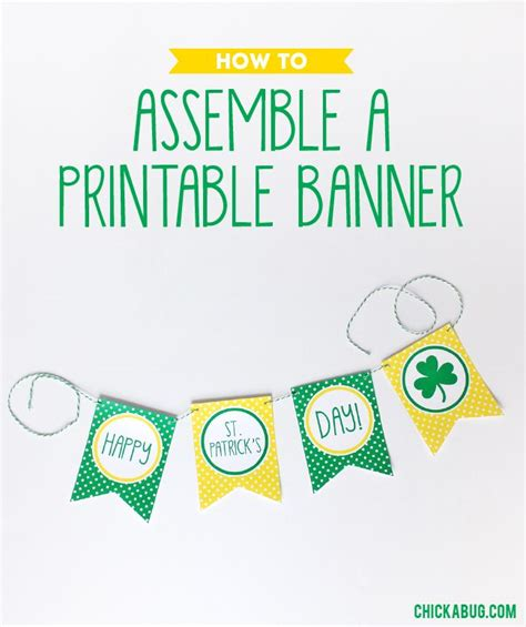 printable free banner maker how to assemble a printable banner the o jays make your