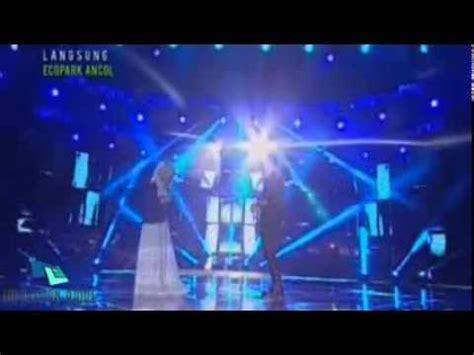 aku memilih setia karaoke non vocal version fatin shidqia lubis fatin shidqia feat judika mama papa larang with l