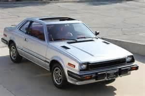 1981 Honda Prelude Find Used 1981 Honda Prelude Sport Coupe Generation
