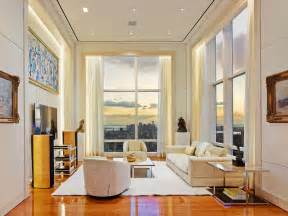 Home Design In Nyc by Take A Look Inside One Of The Largest Luxury Apartment In