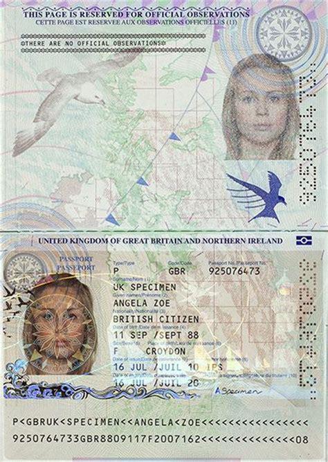 25 best ideas about british passport on pinterest