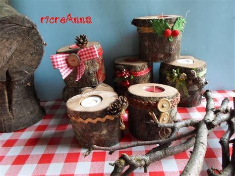 lavoretti di natale con candele candele ricreanna creazioni all uncinetto