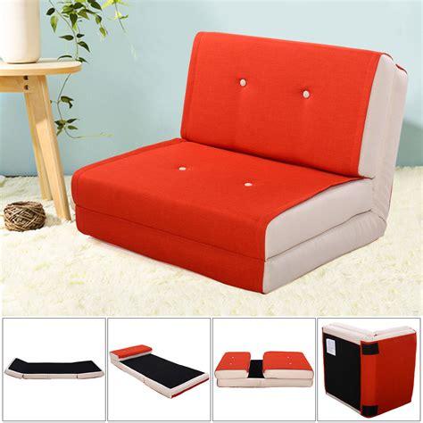 Folding Sofas by Giantex Folding Sofa Bed Modern Convertible Split Back
