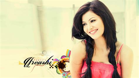 full hd wallpaper of actress bollywood actress urvashi rautela full hd 1080p wallpaper