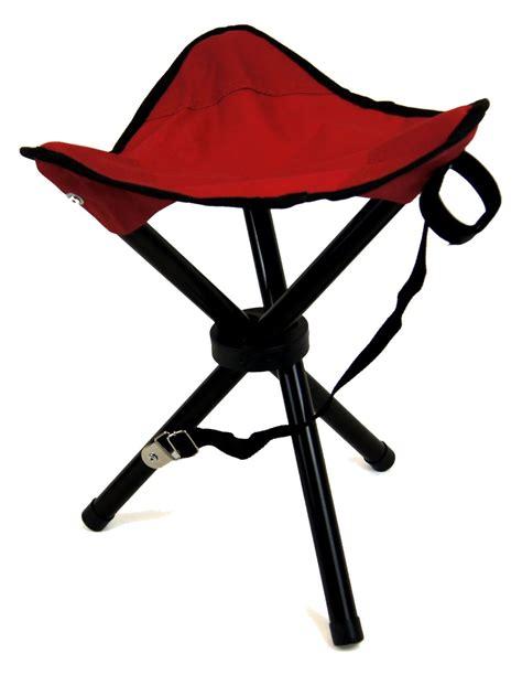 Folding Sport Seat Stool by 2 X Large Folding Cing Stool Seat Sports C Festivals