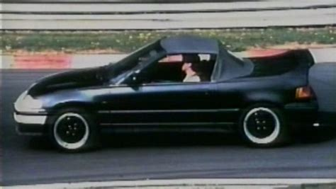 Honda Civic Convertible by 187 1989 Prelude To New Civics And Convertible Crx