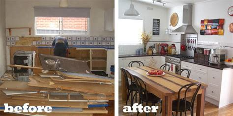 before and after home renovations with cost renovation inspiration 10 kitchen before afters