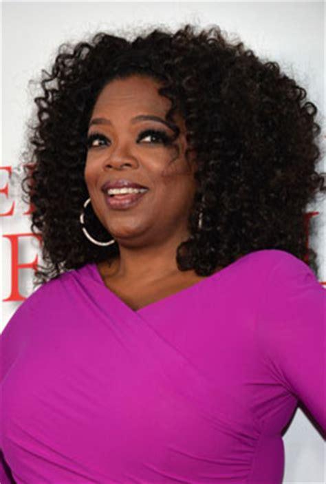 oprah biography facts facts about oprah winfrey