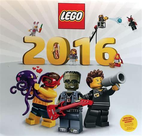 Lego Shop Calendrier Calendrier Lego 2016 Le D 233 Des Offres Hoth Bricks