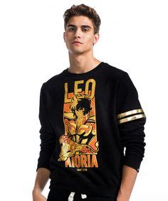 Hoodie Valor Leo Cloth 4 fashion seiya virgo shaka t shirts yellow 3xl tees