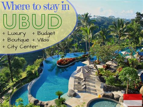 best hotels in ubud 14 places to see in ubud waterfalls included