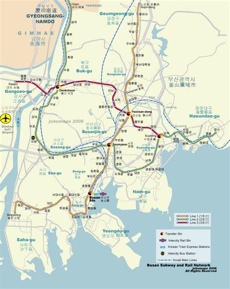 busan city map map of busan browse info on map of busan citiviu