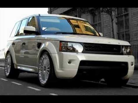range rover sport modified project kahn modified range rover sport