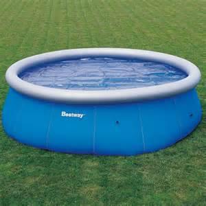 b 226 che solaire de protection pour piscine autoportante