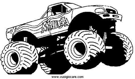 coloring pictures monster jam trucks monster jam monster truck coloring pages