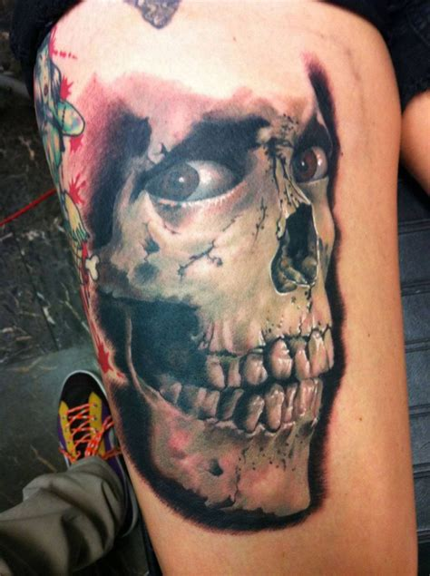pin by super genius tattoo on damon conklin pinterest