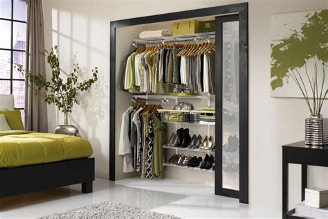decorate your bedroom with wood panels hgtv 10 stylish reach in closets hgtv