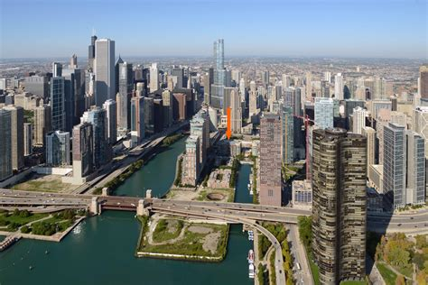 Chicago Apartments Best Views 435 Park Drive Apartments Streeterville Yochicago